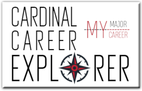 Cardinal Career Explorer Logo
