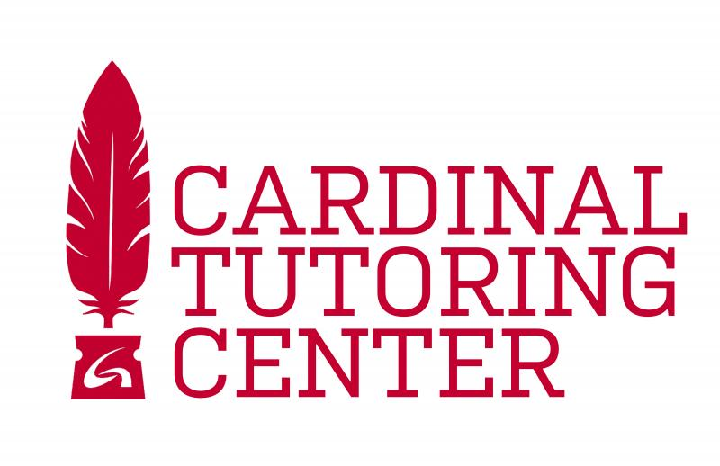Cardinal Tutoring Center Logo